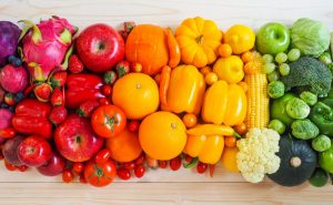 What color foods to eat to help you sleep