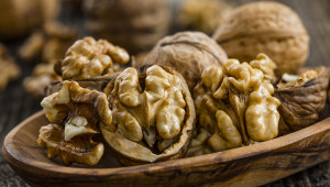 tcm for anxiety and fear walnuts natural remedy