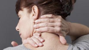Pressure points for headaches