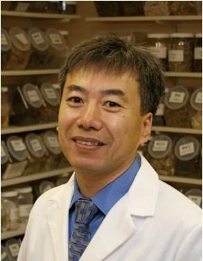 Dr. Dayong Hou