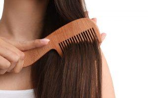 lusrous hair Chinese secrets to healthy hair