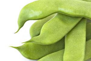 Sword beans for lustrous hair